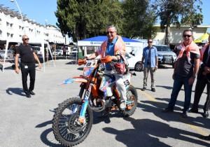 11. Sea To Sky Enduro Motosiklet Yarışları Kemer de Başlıyor