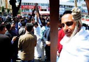 9 Soruda Mısırdaki 529 İdam Kararı 91